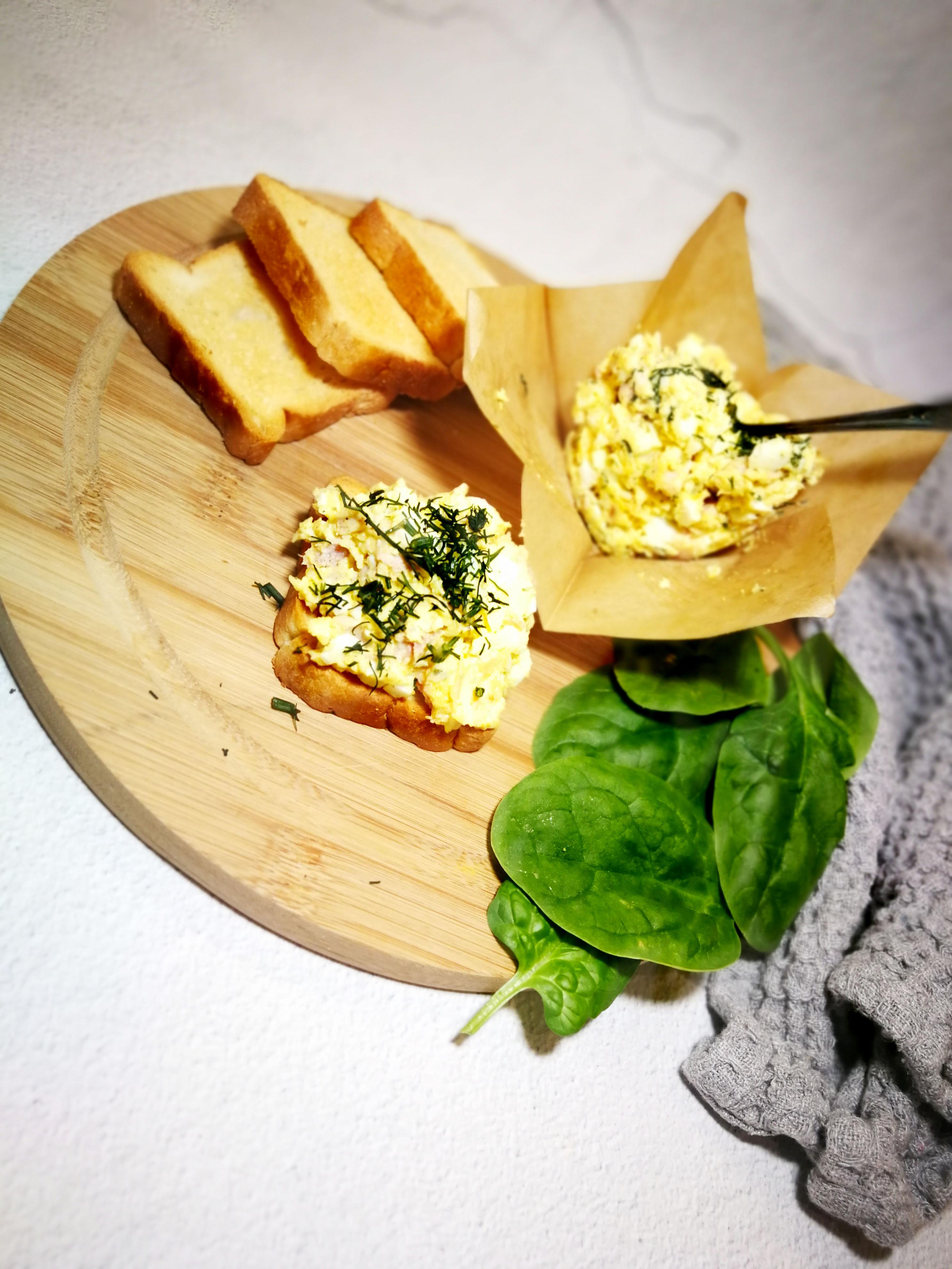 Kietojo sūrio užtepėlė